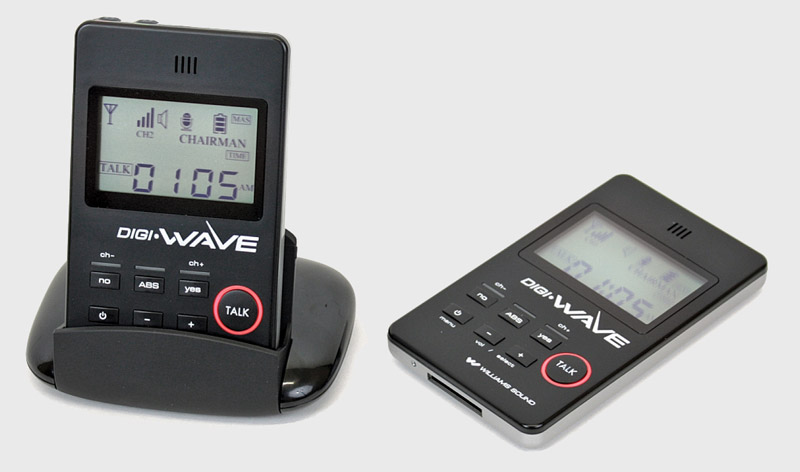 Digiwave - DLT300